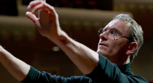 #SteveJobs, il nuovo film di Danny Boyle sul padre della Apple prossimamente nelle sale cinematografiche